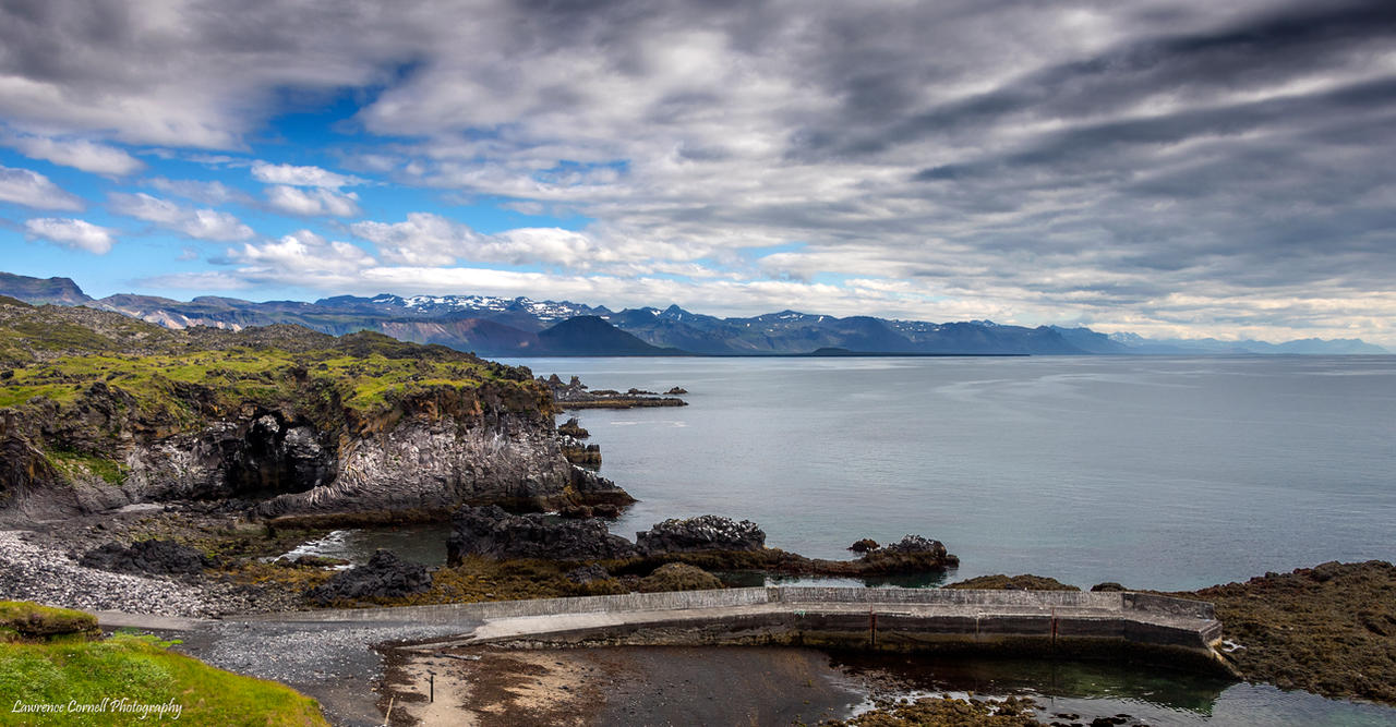 Iceland takes hold of me by LordLJCornellPhotos