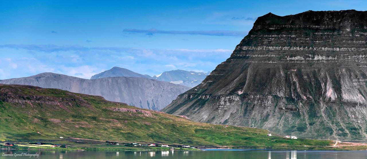 Mountain magic. by LordLJCornellPhotos