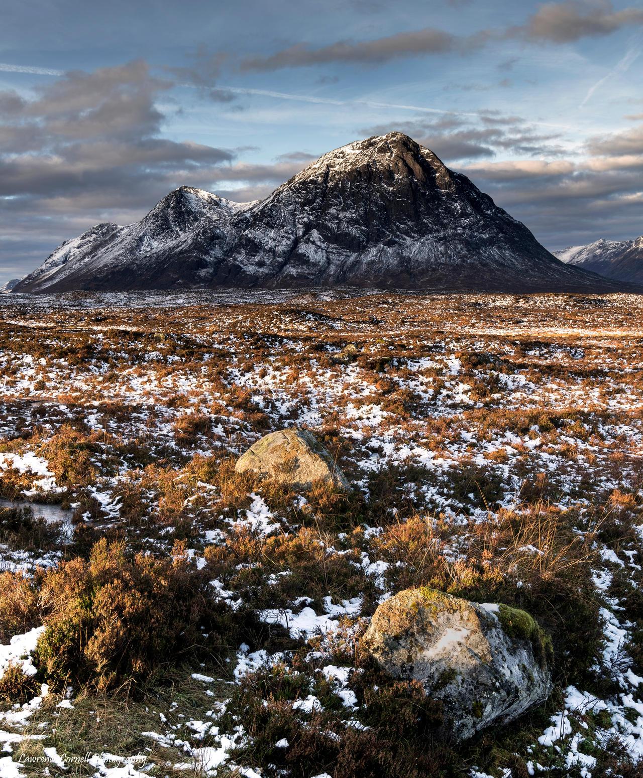 A Scottish icon by LordLJCornellPhotos