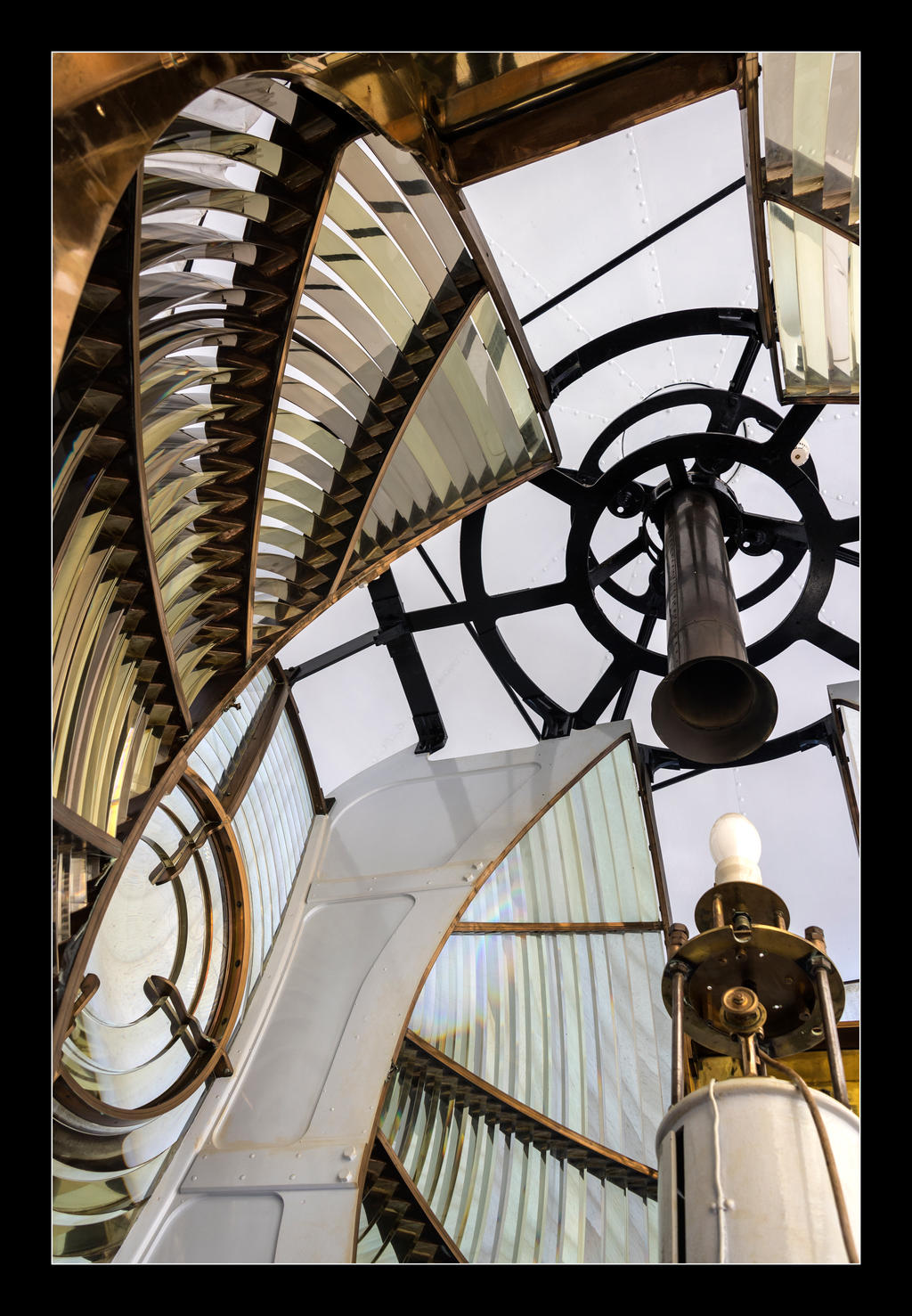 Steampunk lantern by LordLJCornellPhotos