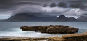 A cloud shroud by LordLJCornellPhotos