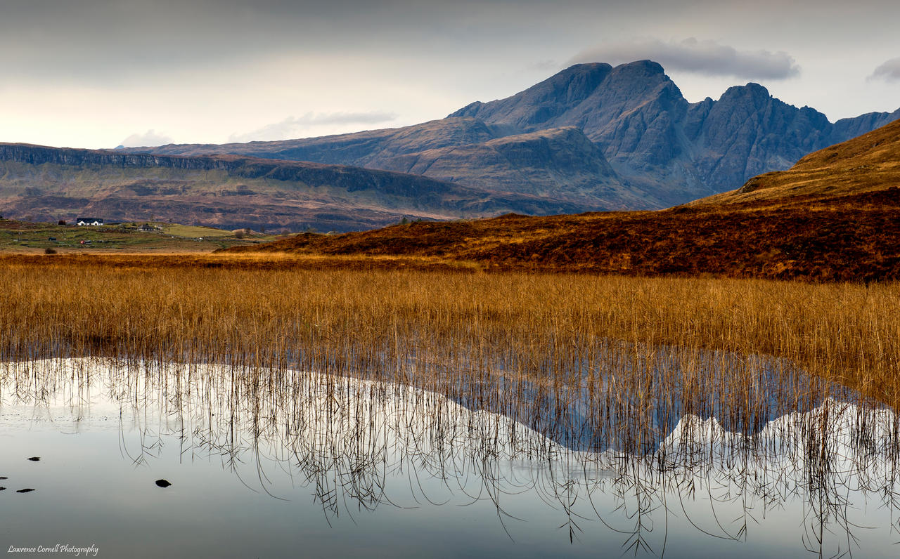 On reflection by LordLJCornellPhotos