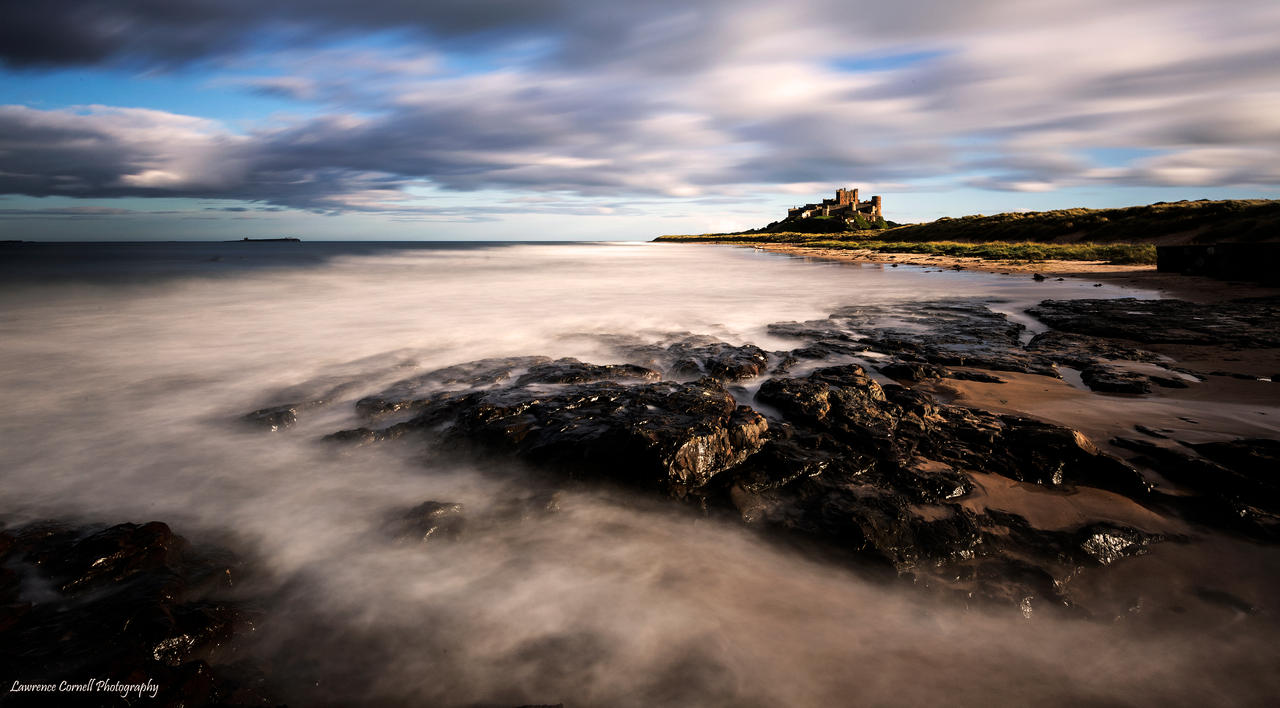The king of castles by LordLJCornellPhotos
