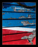 Margaret Smith has seen better days by LawrenceCornellPhoto