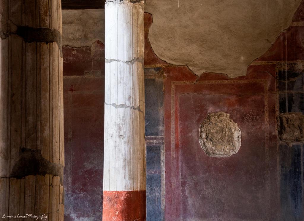 The Villa San Marco by LordLJCornellPhotos