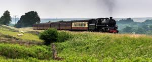 Rail the heritage way