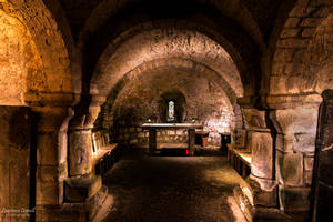 An 11th century surprise by LawrenceCornellPhoto