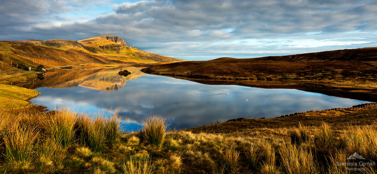 A glorious dawn. by LordLJCornellPhotos