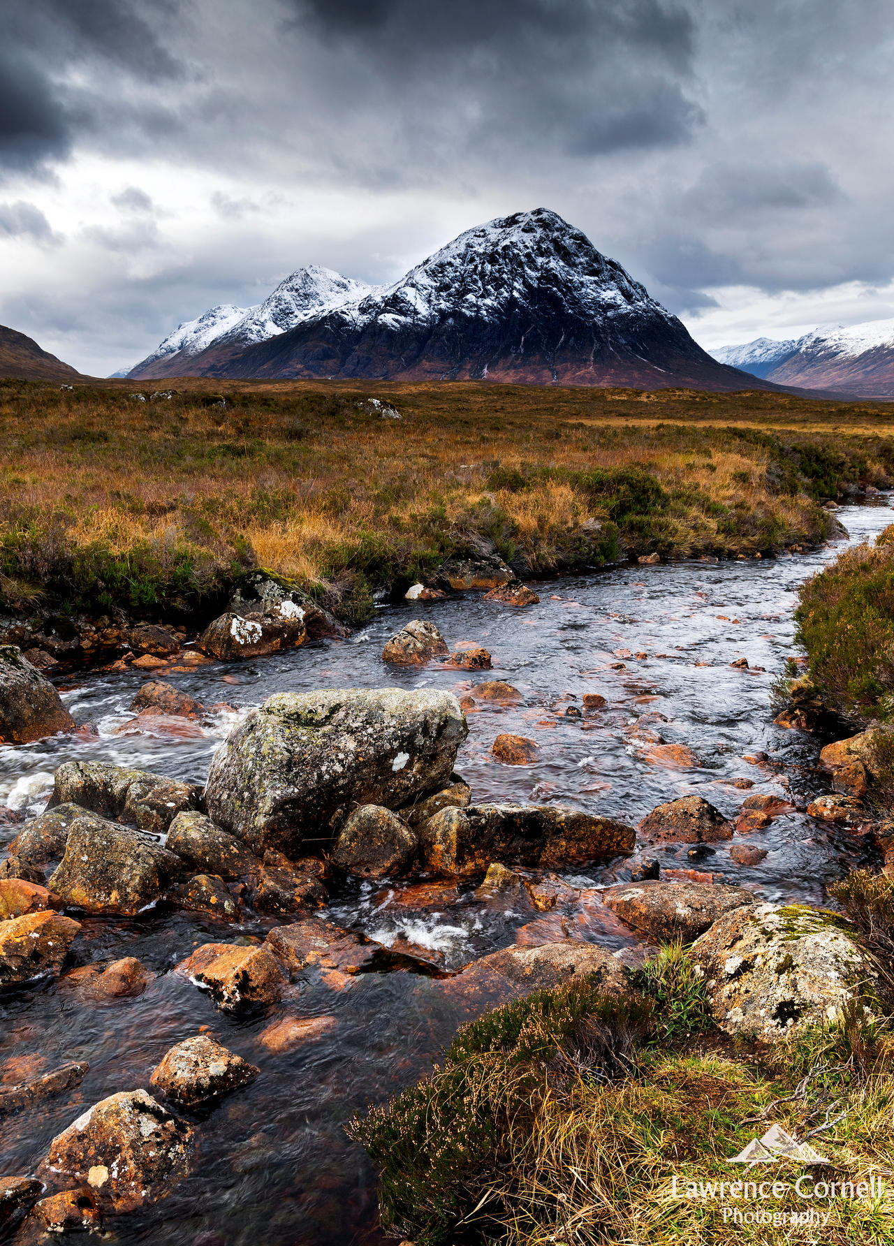 A highland legend. by LordLJCornellPhotos