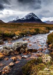 A highland legend. by LawrenceCornellPhoto