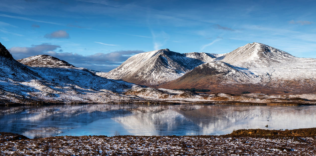 Winter's beauty by LordLJCornellPhotos