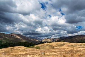 Cloud chasing. by LawrenceCornellPhoto