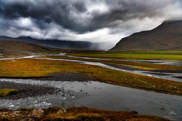 The rain will fall. by LawrenceCornellPhoto