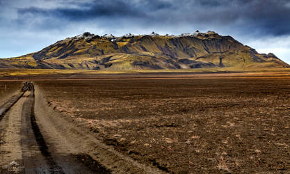 Wild and desolate. by LordLJCornellPhotos