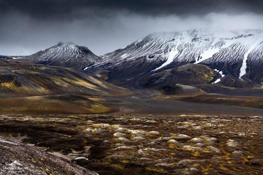 A beautiful wilderness by LawrenceCornellPhoto