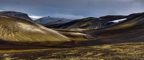 Eyes on the horizon. by LordLJCornellPhotos