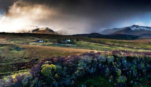 Four seasons. by LordLJCornellPhotos