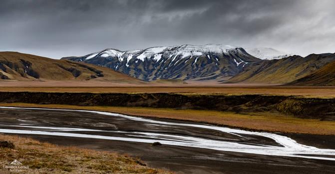 A barren, desolate place. by LawrenceCornellPhoto