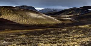 Iceland's natural  rhythm.