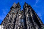 World class gothic architecture.