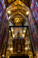Aachen cathdral