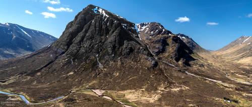 The sunny highlands.