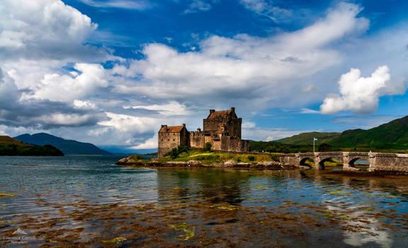 A Scottish icon.