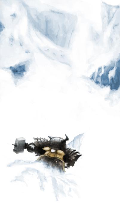 Dwarf by EMumford