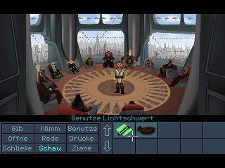 Jedi Council by kaio89
