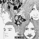 'Revolbug' album cover