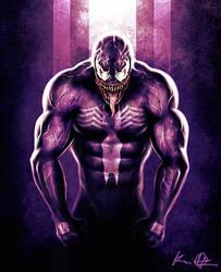 Venom redux by kaio89
