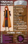 [TG] Isao Kimura - Untouchable by kii-wi