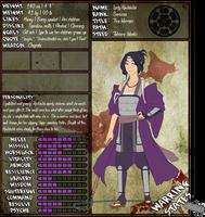 [WS] Lady Koshosho by kii-wi