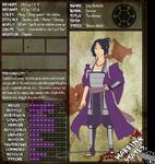 [WS] Lady Koshosho
