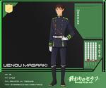 [SoTE] Uenou Masaaki App