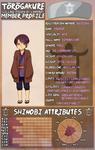 [TG] Kimura Isao - Academy Days
