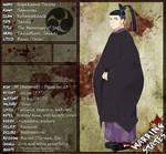 [WS] Higakama Tsutao by kii-wi