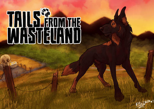 Tails from the Wasteland Promo