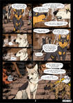 Tails from the Wasteland: I2: P7