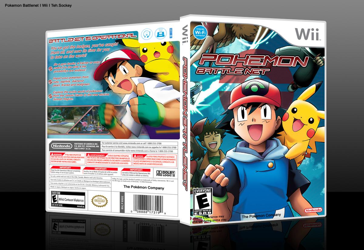 Pokémon Indonesia Dolphin Emulator