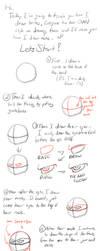 TMNT - How to Draw: Head [w/ Video] by NinjaTertel