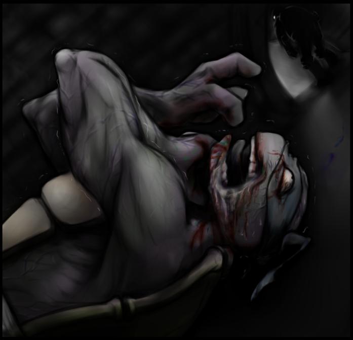 Poisoned by NinjaTertel