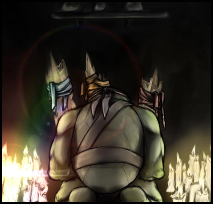 Pain by NinjaTertel