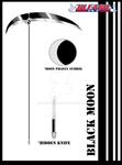 Zanpakuto: Black Moon