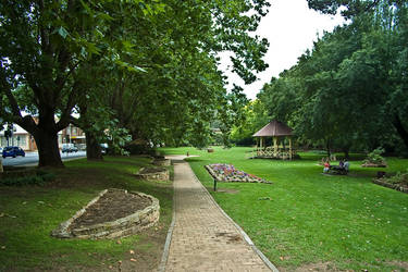 Moss Vale by TheLoneSeeker