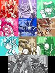 Digimon Frontier Avatar Set