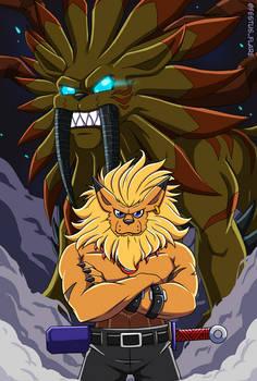 Leomon - Saviour of Sabers