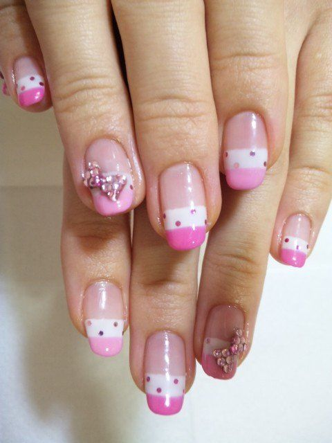 Awesome Gel Nail Designs