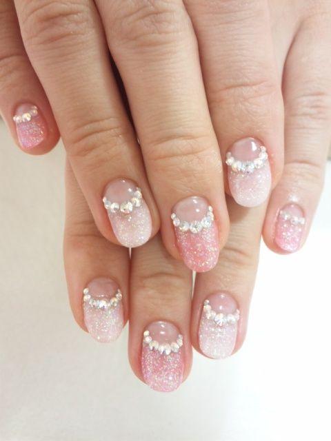 Round Top Masonry Nails