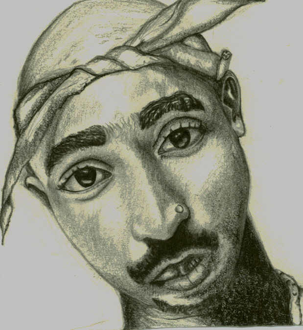 Drawing Tupac Quotes. QuotesGram
